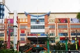 BTC Fashion Mall, Bandung